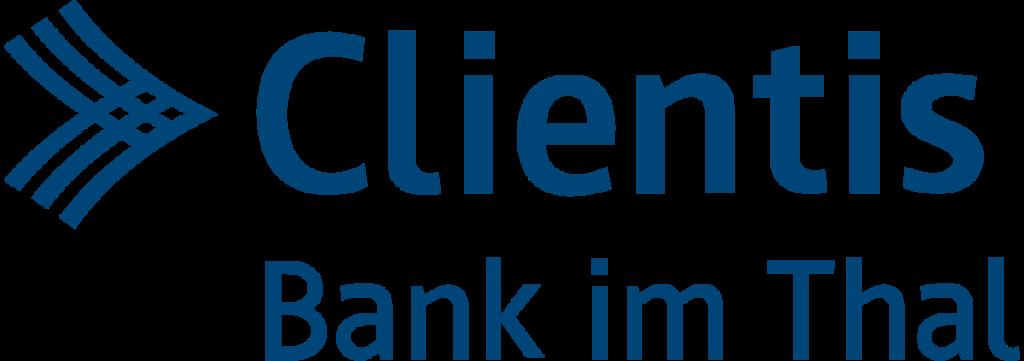 Clientis Bank im Thal