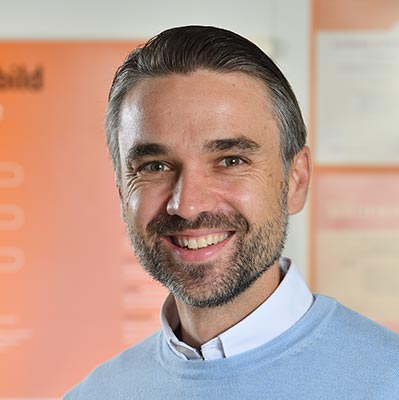 Weidmüller Schweiz AG - Boris Savic