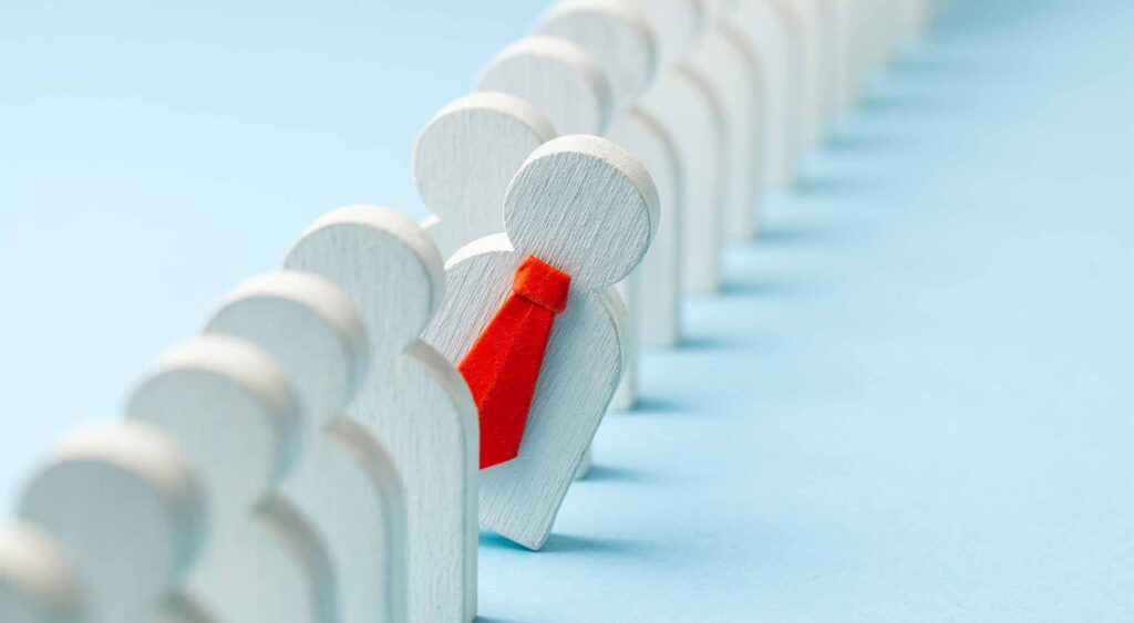 In 9 Schritten zum Wunschkandidaten - ein Mini-Rekrutierungsleitfaden