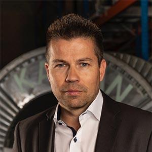Urs Fahrni - CEO KABLAN AG