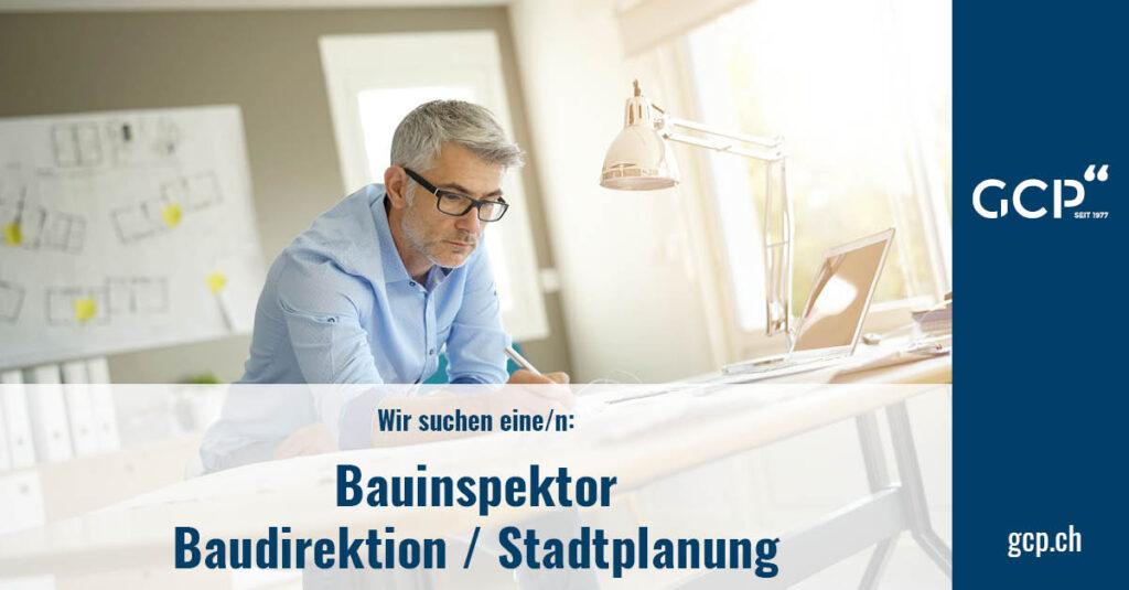 Baudirektion / Stadtplanung